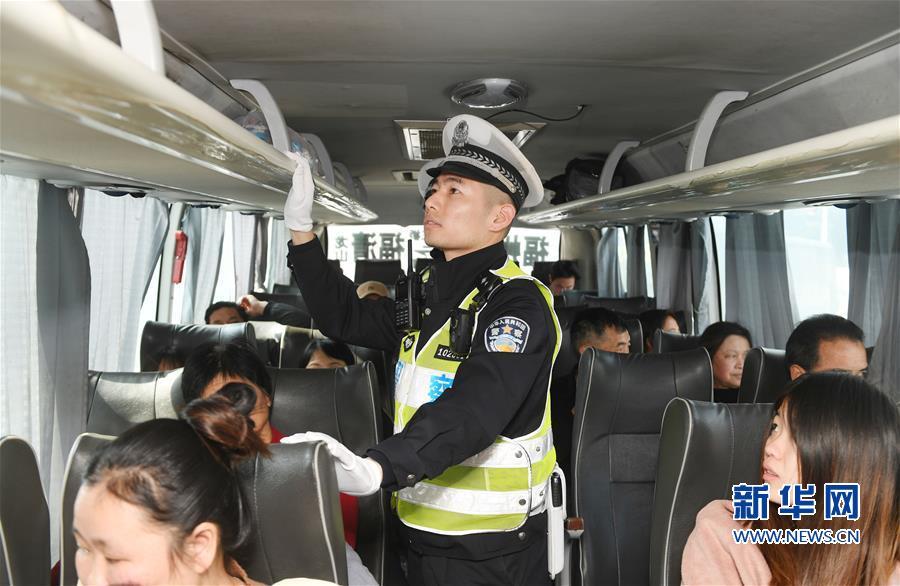 福州:加强服务 保障春运