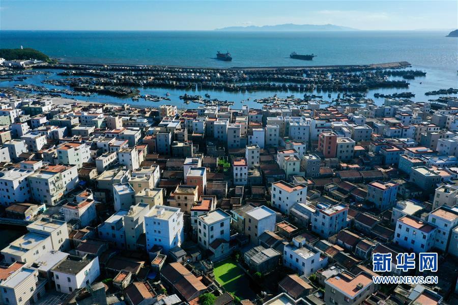 福建东山:全力打造全域生态旅游海岛