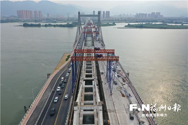 """老洪塘大桥怎么拆?""""切豆腐""""!"""