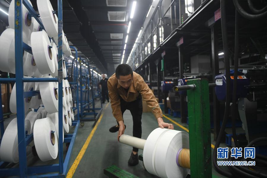 福建连江:税收激励助力企业研发创新